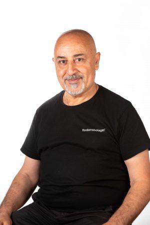 Gabriel Kurt