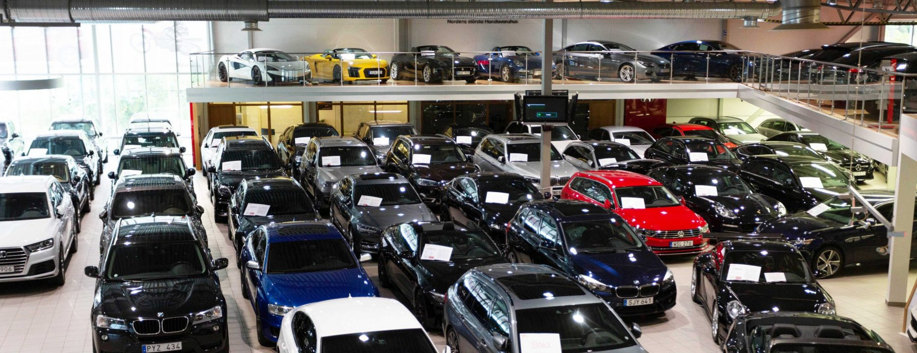 Bilbranschen begagnat lonar sig bast