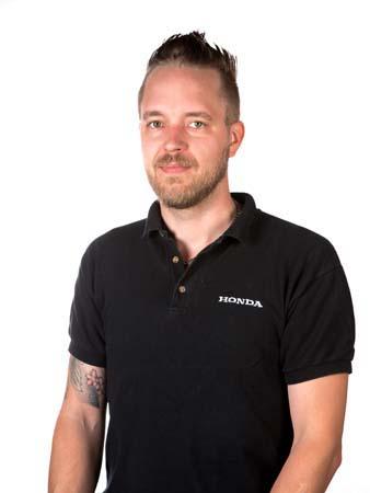 Christian Malinen