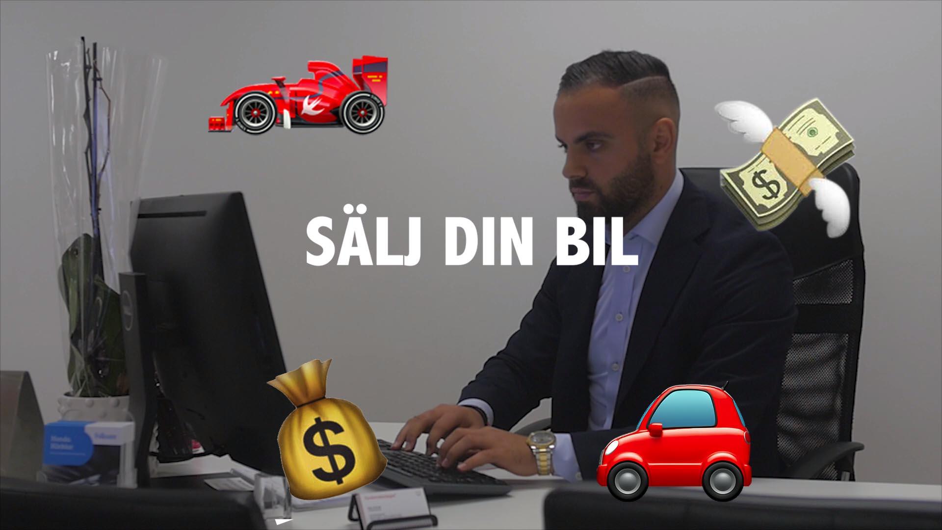 sälj din bil till oss